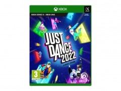 XBOX Series Game - Just Dance 2022