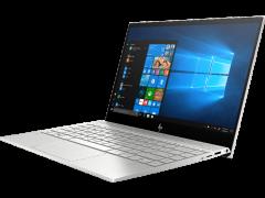 HP ENVY 13-aq1007nv Intel Core i5-1035G1 / 8GB / 512GB SSD / Intel UHD Graphics / Full HD - 8UP66EA