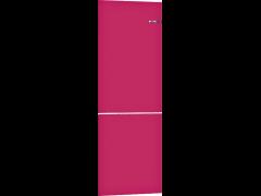 BOSCH Πρόσοψη KSZ1AVE00 Raspberry 186cm