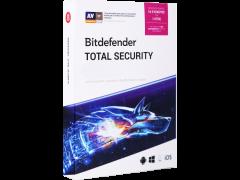 Total Security Multi Device 10 άδειες