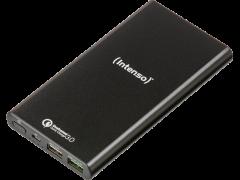 INTENSO Mobile Powerbank Q10000 Black