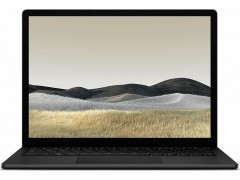 MICROSOFT Surface Laptop 3 Intel Core i5-1035G7 / 8GB / 256GB SSD / Intel Iris Plus Graphics Black