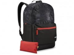 Case Logic Founder Backpack Orange - Grey