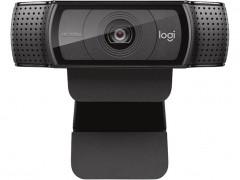LOGITECH HD Pro Webcam C920 - (960-001055)