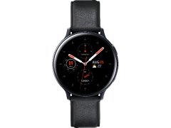 SAMSUNG Galaxy Watch Active 2 44mm Stainless Black