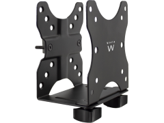 EWENT VESA Support - Mount for Mini PC up to 70mm thick & 5kg