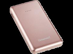 INTENSO Powerbank s10000 mAh Rose Metal - 7332533