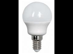 EUROLAMP LED SMD GLOBE G45 4W Ε14 6500K 240V - (147-84430)