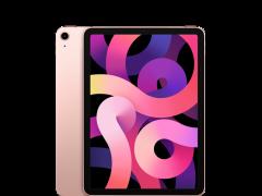 APPLE iPad Air 2020 64 GB Rose Gold 4G+