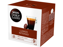Dolce Gusto Nescafe Lungo Intenso