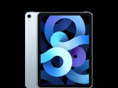 APPLE iPad Air 2020 256 GB Sky Blue Wi-Fi
