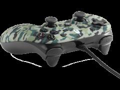 ENARXIS. Spartan Gear Oplon Wired Controller Cammo