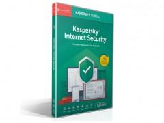 KASPERSKY Internet Security 2020 (5 αυτόνομες άδειες χρήσης για 1 έτος)