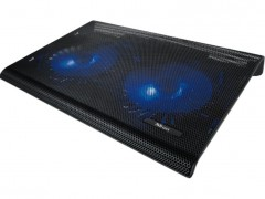 TRUST Azul Laptop Cooling Stand with Dual Fans - (20104)