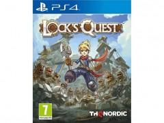 PS4 LOCK S QUEST (EU)
