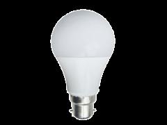 EUROLAMP LED Κοινή 10W B22 2700K