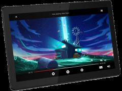 LENOVO Tab M10 Tablet 10.1 inch HD Quad Core 32GB WiFi Slate Black