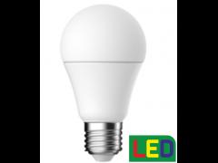 F&U L-A105C4 LED 10,5W E27