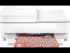 HP DeskJet Plus Ink Advantage 6475 All-in-One - Έγχρωμο Πολυμηχάνημα Inkjet A4 με FAX & WiFi
