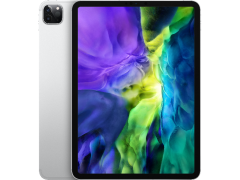 APPLE 11-inch iPad Pro Wi‑Fi Cellular 512GB - Silver
