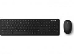 MICROSOFT Bluetooth Desktop Set Black (QHG-00026)