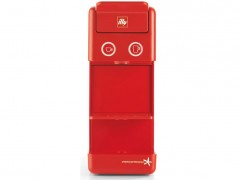 ILLY IPERESPRESSO Y3.3 Red μαζί με Κάψουλες Illy