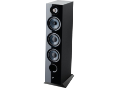 FOCAL Chora 826 Black Ζεύγος