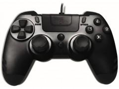STEELPLAY Metaltech PS4 Controller Black