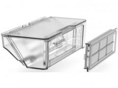 Ανταλλακτικό φίλτρο σκόνης - SKV4120TY - Λευκό