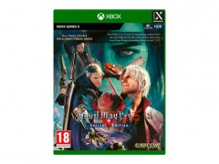 Devil May Cry 5 Special Edition Xbox One