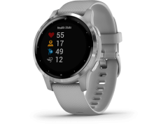 GARMIN Vivoactive 4S Powder Gray/Silver