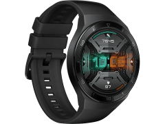 HUAWEI Watch GT 2E Hector Sport Edition Graphite Black