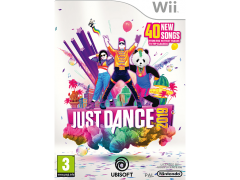 Just Dance 2019 Nintendo Wii