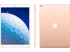 APPLE iPad Air 256GB Wi-Fi Gold