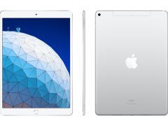 APPLE iPad Air 256GB Wi-Fi με Cellular Silver