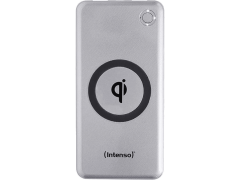 INTENSO Powerbank 7342531 WP10000 Silver