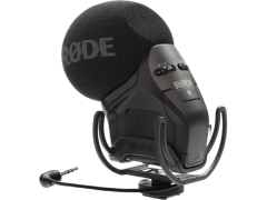 RODE Stereo Video Mic Pro Rycote - H11RD00055