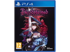 Bloodstainded PlayStation 4