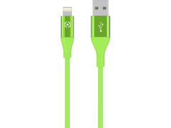 CELLY USB Light Color Green 1.5 m