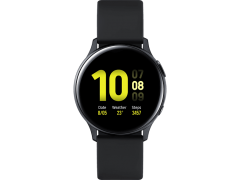 SAMSUNG Galaxy Watch Active 2 40mm Aluminum Black