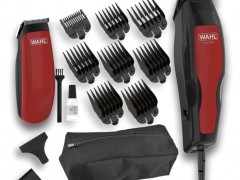 Wahl Κουρευτική Μηχανή και Trimmer Home Pro 100 Combo 15 Τεμαχίων