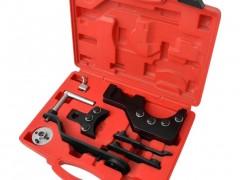vidaXL Κιτ Εργαλείων Χρονισμού Diesel 8 τεμ. VAG 2.5/4.9D/TDI PD