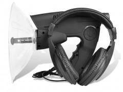 vidaXL Ενισχυτής ήχου Συσκευή ακούσματος & παρατήρησης