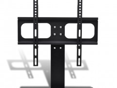 vidaXL Βάση Τηλεόρασης Επιτραπέζια 400 x 400 χιλ. 23