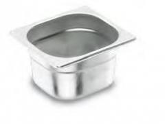 LACOR 19150G Λεκανάκια Gastronorm GN 1/9 (1,5Lit) Διαστάσεις ΜxΠxΥ: 176x108x150mm