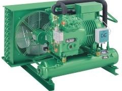 BITZER S6F-30.2Y Διβάθμια Ψυκτικά Μηχανήματα Για Τούνελ Κατάψυξης 30HP