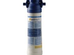 BWT water+more bestmax S KIT Φίλτρο νερού & Κεφαλή Δικτύου - Ø88x360mm