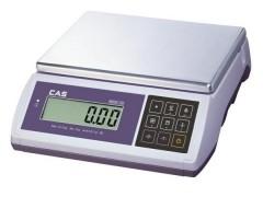 CAS ED-30H Ηλεκτρονική Ζυγαριά Για Έλεγχο Βάρους Προιόντων (Ικανότητα Ζύγισης: 30Kg - Υποδιαίρεση: 1gr)