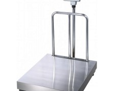 CAS DBI-SPS-300K Ηλεκτρονικές Ζυγαριές-Πλάστιγγες Πλατφόρμας (Ικανότητα Ζύγισης: 150/300Kg - Υποδιαίρεση: 50/100gr)