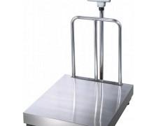 CAS DBI-SPS-600K Ηλεκτρονικές Ζυγαριές-Πλάστιγγες Πλατφόρμας (Ικανότητα Ζύγισης: 300/600Kg - Υποδιαίρεση: 100/200gr)
